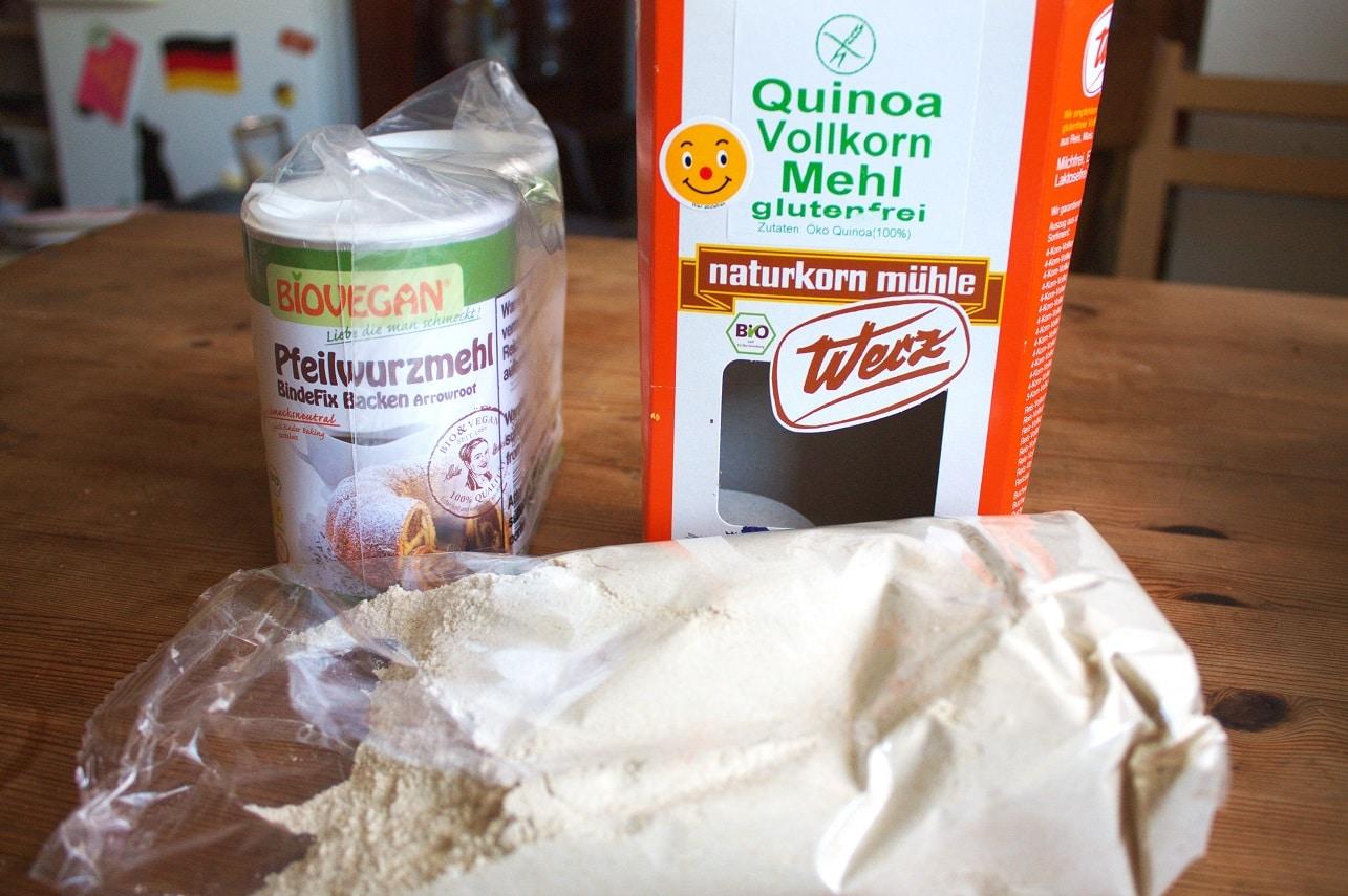 Quinoamehl