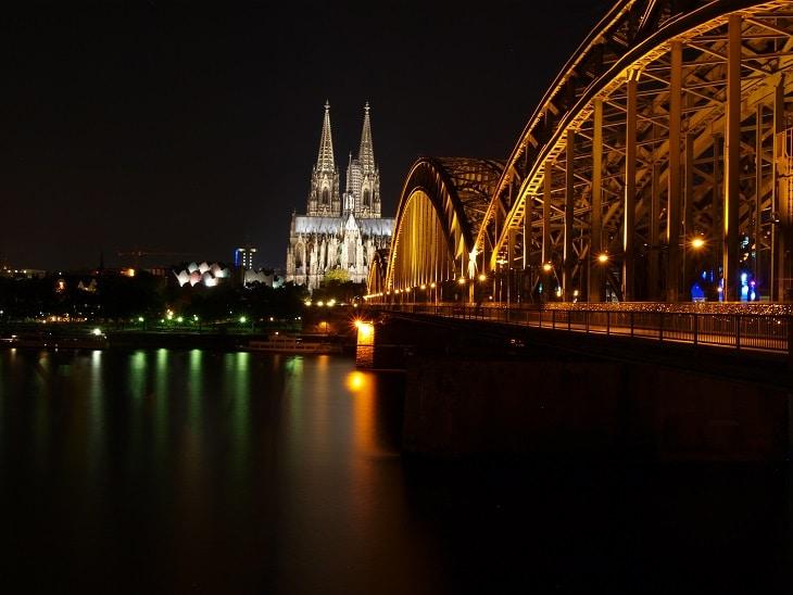 Veganes Sommerfest Köln
