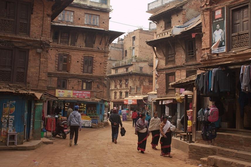 Nepal Reisbericht