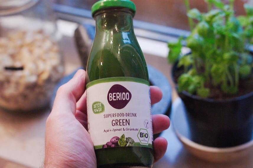 berioo green