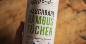 pandoo bambustücher