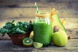 vegan abnehmen schnell und gesund
