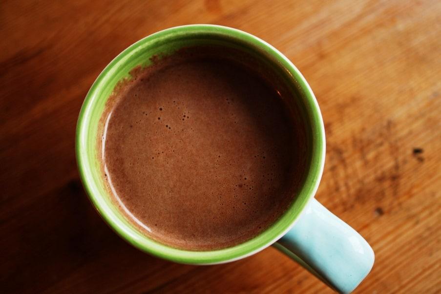 Veganer Kakao