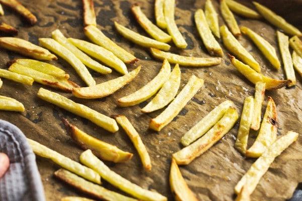 pommes backblech
