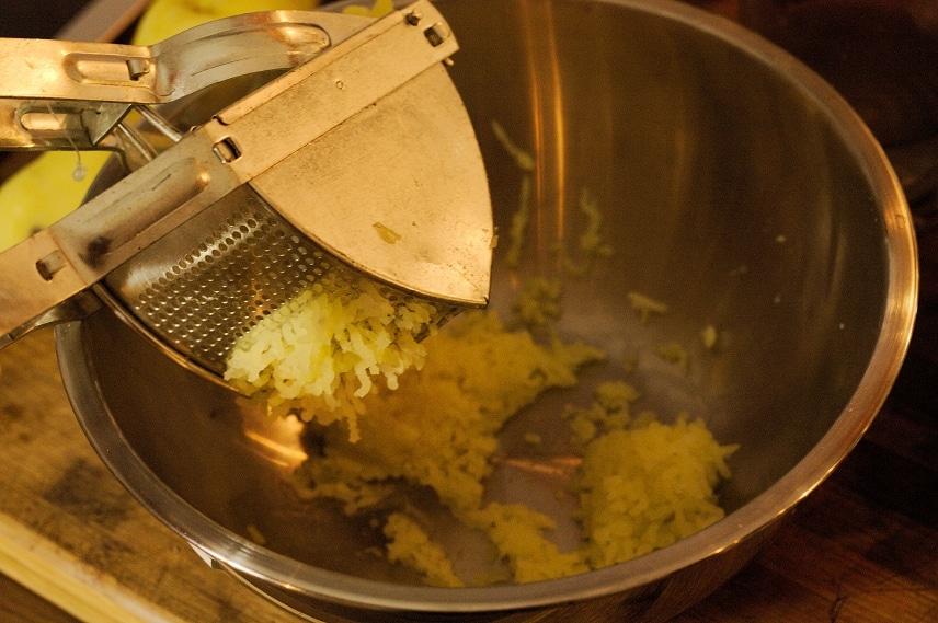 kartoffelklöße ohne kartoffelmehl