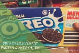 sind oreos vegan_ fakten und antworten