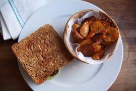 kartoffelchips vegan und glutenfrei