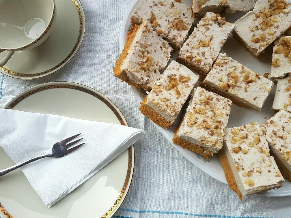 Rohkost Mohrenkuchen Vegan Glutenfrei Vegane Rezepte