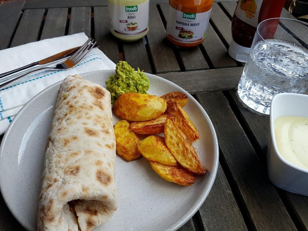 veganer burrito byodo naturkost