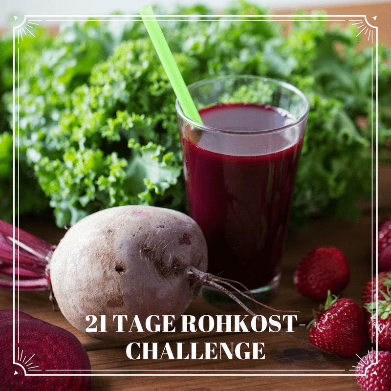21 Tage Rohkost-Challenge-min