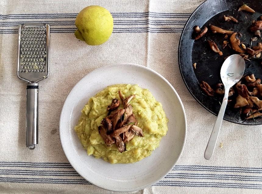brokkoli kartoffel püree vegan glutenfrei