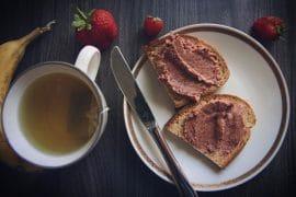 Kidneybohnen Aufstrich vegan und glutenfrei