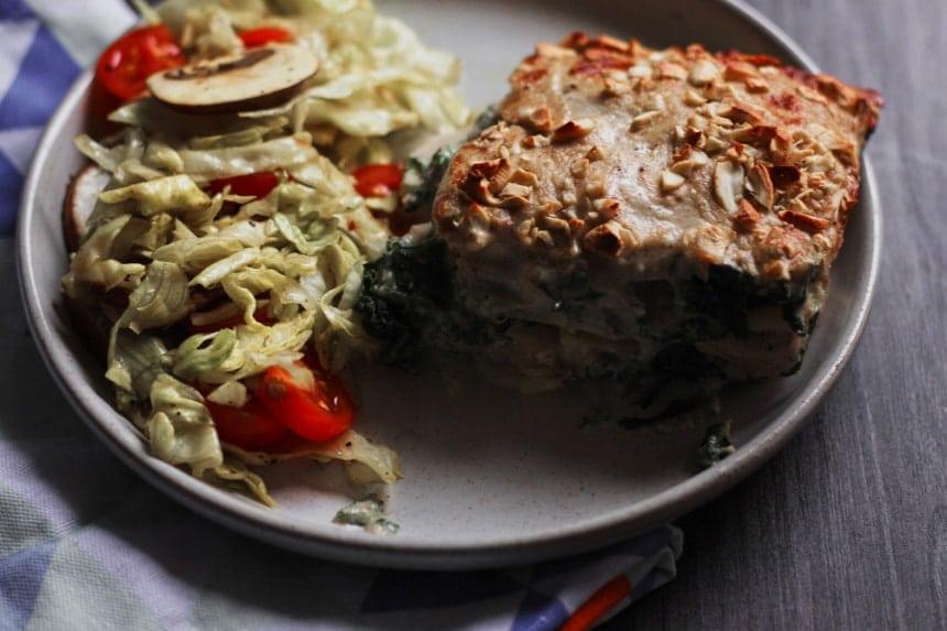 kartoffel-spinat-gratin-vegan